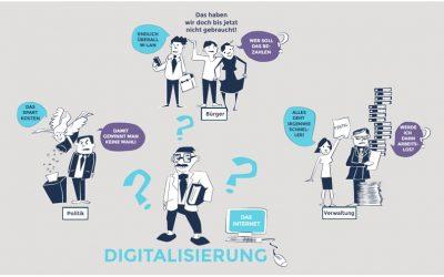 Digitalisierung – Chancen und Risiken