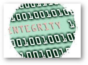 IT-Sicherheit Schutzziel Integrität